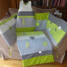 diy tour de lit petit pan craft sewing pinterest tour de lit and craft. Black Bedroom Furniture Sets. Home Design Ideas