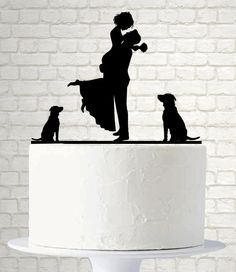 8 Unexpected Cake Topper Ideas | Wedding Blog, Wedding Planning Blog | Perfect Wedding Guide