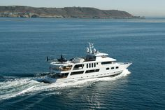 Luxury Yacht Charter San Diego | Estate Weddings and Events