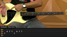 Stand By Me - Ben E. King bass tab with lyrics and lesson