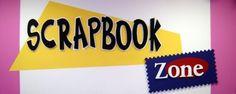 Scrapbook Zone