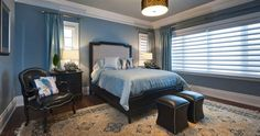The Princess Margaret Home Lottery Showhome 1 - Bedroom 2