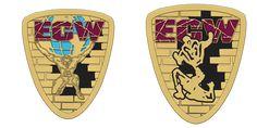 Gold Belts, Professional Wrestling, Porsche Logo, Music Instruments, Champion, Wrestling, Musical Instruments