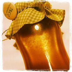 Gesalzener Karamel-Brotaufstrich