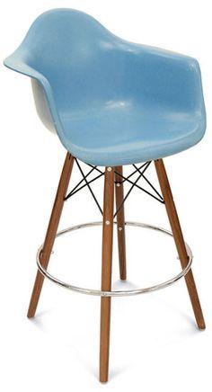 bucket bar stools