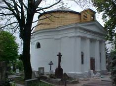 A veszprémi Haiszler-kápolna