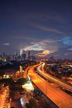 Kuala Lumpur | Malaysia (by f. m)