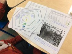 """""""Using SOLO Taxonomy to activate our deeper level thinking skills in relation to The Holocaust today Systems Thinking, Thinking Skills, Solo Taxonomy, Holocaust Memorial Day, Deep Learning, Hexagons, History, Twitter, History Books"""