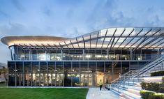 Gallery of Shanghai Xujiahui Centre, Lot I & II / Ronald Lu & Partners - 24 Urban Fabric, Strategic Planning, Building Materials, Building Design, Shanghai, Canopy, Centre, The Neighbourhood, Mansions