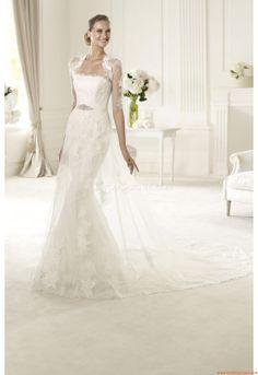 Robe de mariée Pronovias Urtiaga 2013
