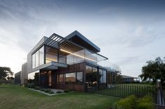 Gallery of Rhyll House / Jarchitecture - 10