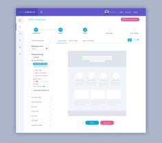 Editcampaign design
