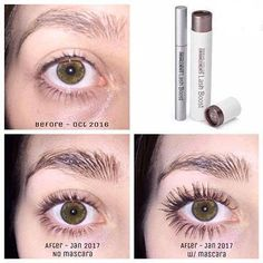These results are amazing!!! Have you tried #lashboost? Get lush longer-looking #lashes in as little as four weeks with ENHANCEMENTS Lash Boost. This nightly eyelash-conditioning serum features a unique proprietary formula that improves the appearance of lash volume and length for lashes that are 100% real 100% yours. In weeks youll be wondering if you need mascara at all. No more extentions these are your own real lashes! #mylashes #amazing #skincare #rodanandfields #beauty #summer Visit me…