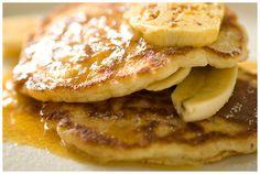 """""""Bills"""" pancake recipe"""