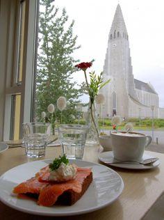 48 hours in #Reykjav
