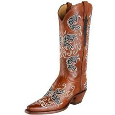 Love! ---- Lucchese Classics Women's GB9285 5/4 Western Boot