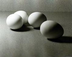 https://flic.kr/p/7Jo9kU | eggs | b&w, 4x5 film