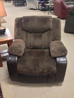 Tafton-Java #Rocker #Recliner #Chair  at your Ashley #Furniture Homestore in #TriCities