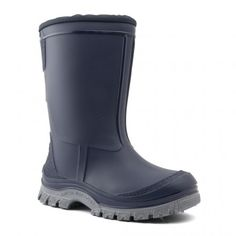 Mudbuster, Navy Blue Water Resistant Wellies - Girls Boots - Girls Shoes http://www.startriteshoes.com/girls-shoes/boots/girls-mud-buster-navy-blue