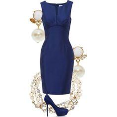 - Polyvore. #womens fashion. #business fashion