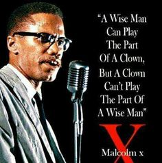 18 Trendy black history quotes malcolm x Black History Quotes, Black Quotes, Black History Facts, Wisdom Quotes, Quotes To Live By, Me Quotes, Motivational Quotes, Inspirational Quotes, Malcolm X Quotes