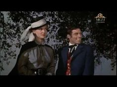 A seriffnő 1956 TVrip Captain Hat