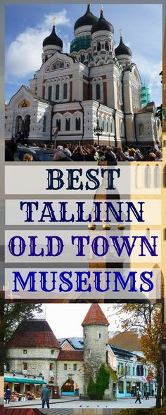 This is your guide for Must see museums in Tallinn Old town (Estonia) for cruise passengers. As a cruise ship passenger, you don't have much time to look around Tallinn old town. In fact, you are looking at 6-8 hours, depending on the vessel you are sailing with and their schedule. Good news is that Tallinn Old town is ...