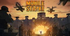 Cheap Mobile Strike Gold. #1 REAL TIME Modern War Strategy. http://www.mobilga.com/Mobile-Strike-gold.html, New brand website to Buy Mobile Strike gold, the cheapest price with security assurance you can't miss.