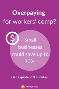 Get a quote in 3 minutes. Small businesses tend to overpay for workers' comp insurance. Pie Insurance can help save up to 30%, because our rates are made just for small businesses. Workers Comp Insurance, Fiberglass Nails, Nikki Mudarris, Shaved Hair Designs, Queen Poster, Take Surveys, Newborn Baby Dolls, Farmhouse Plans, Creepypasta