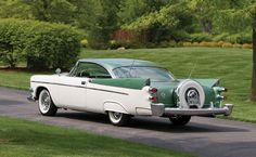 1958 Dodge D-500 Royal Lancer