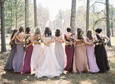 Stunning Georgia wedding by Eric Kelley