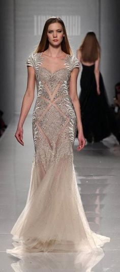 Tony Ward Haute Couture 2012