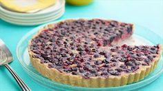 http://www.foodnetwork.com/recipes/tyler-florence/blueberry-lemon-tart-recipe.html