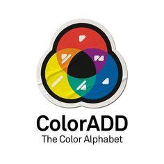 #ColorADD #AudioPressPortugal #colorblind #colors #design