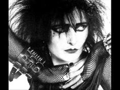 Siouxsie and the banshees - Switch.