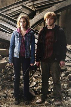 Hermione Granger porno sarja kuva