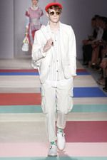 Marc by Marc Jacobs Spring 2013 Ready-to-Wear Collection on Style.com: Complete Collection
