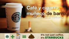 Starbucks y su siempre sorprendente forma de hacer marketing de producto. Una nueva forma de ver los combos en oferta