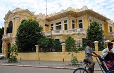 A Stylish Guide to Phnom Penh