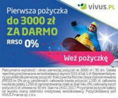 Ogłoszenie w serwisie TuDodam.pl: Szybka pożyczka dla Ciebie