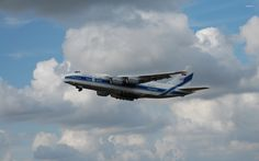 Antonov Wallpapers Wallpapers