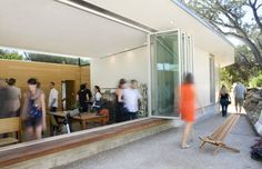 Gallery of Balcones House / Pollen Architecture & Design - 10