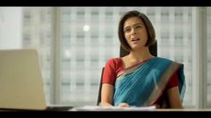 What Happens When You Marry Your Boss? See How Easily A Strict Female Boss Transforms Into Caring Wife Bruce Campbell, Your Boss, Best Ads, India And Pakistan, Tough Love, Marry You, Advertising Campaign, Ladies Day, Boss Lady