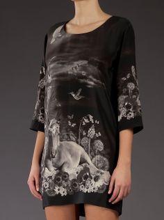 Emma Cook dress, SS 2011. Via Lyst.com
