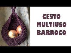 Aprenda a confeccionar um lindo Centro Multiuso com Barroco Maxcolor. Confira!