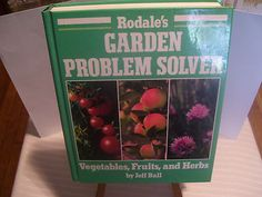 Great book on gardening.