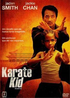 Watch The Karate Kid Full Movie Streaming HD