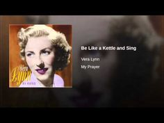 Be Like a Kettle and Sing