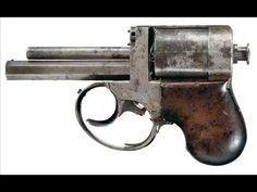 Rare Weapons of The American Civil War 1860-1865 - YouTube