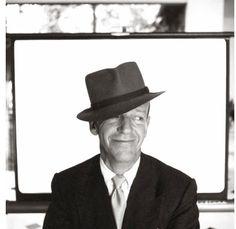 Fred Astaire - Paris - 1956 © Richard Avedon